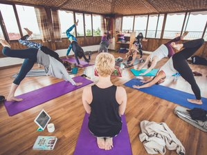 6 Day Surfing and Yoga Holiday in Taghazout Bay