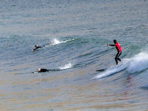 4 Days Exciting Surf Camp Imsouane, Morocco