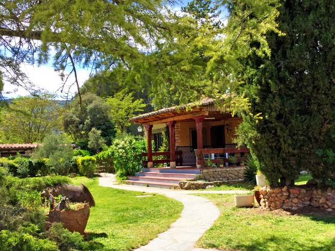 7 days of Ayurveda Rejuvenation and Digital Detox Retreat, Spain