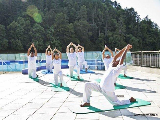 15 Days Ayurveda & Yoga Retreat in Slovenia