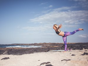 8 Days Island Adventure Yoga Holiday in Spain