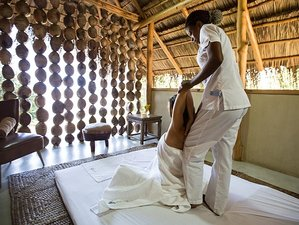 8 Days Detox and Wellness Retreat in Vilanculos, Mozambique