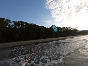 5 Day Amazing Caribbean Downwind Kitesurf Camp with Pro Riders in Cartagena, Bolivar