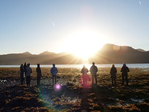 7 Days Awakening the Sacred: Transformational Spiritual Retreat in Torridon, UK