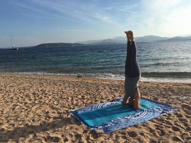8 Tage Achtsames Segel und Yoga Retreat auf den Kornaten, Kroatien