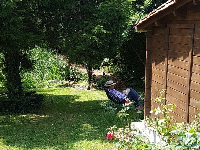 8 días de retiro de yoga y meditación consciente en Francia