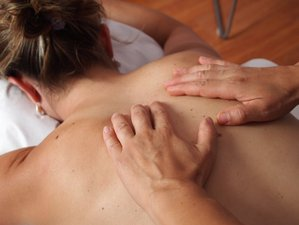 8 Day Relaxing Massage and Yoga Retreat in Montbel, Pyrenees