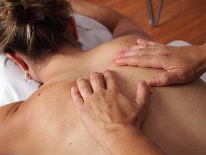 8 Tage Entspannende Massage und Yoga Retreat in Montbel, Pyräneen