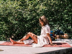 3 Day Yoga & Safari Escape in Addo, Eastern Cape