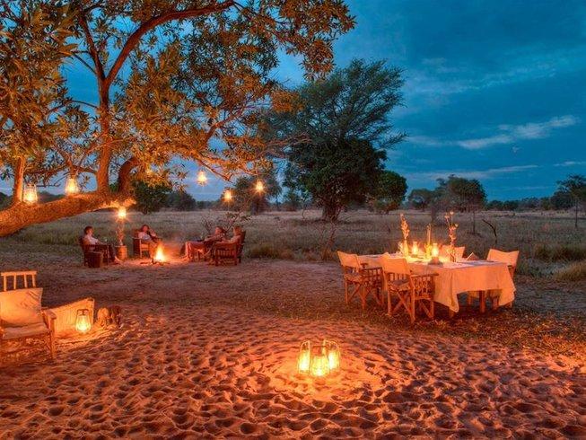 11 Days Luxurious Malawi and Zambia Safari & Honeymoon