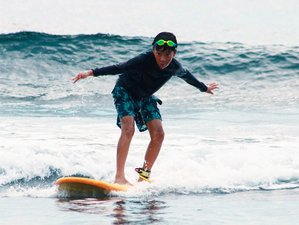 7 Days Amazing Surf Camp in Yilan, Taiwan
