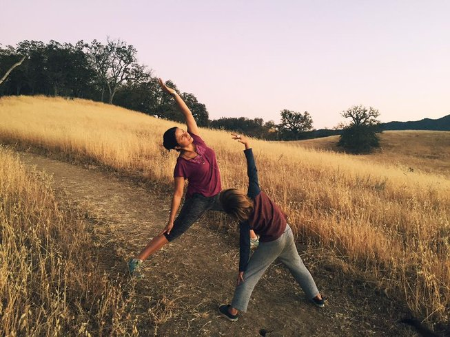 3 Days Weekend Warrior Yoga Retreat in California, USA