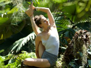 7 Day Yoga Holiday in the Warmth of the Indian Summer of Apulia, Southern Italy