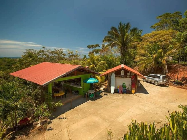 28 Days 200-Hour Integrative Yoga Teacher Training in Uvita, Costa Rica