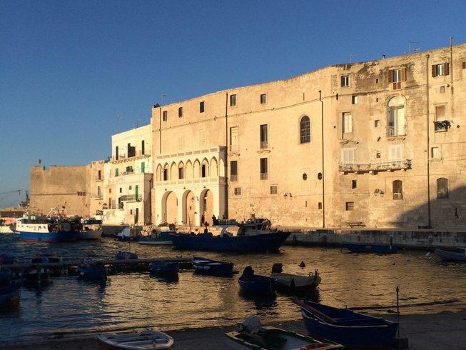 6 días revitalizante retiro de yoga en Puglia, Italia