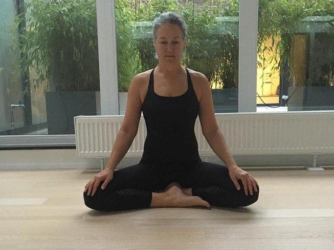 7 días retiro de yoga y consciencia plena en la campiña de Marruecos