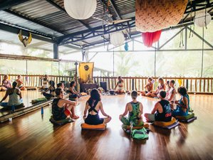 6 Day Meraki Ways Lifestyle Yoga Holiday in Dominical, Puntarenas Province