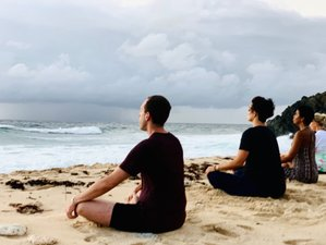3 Day Couples' Ayurveda and Yoga Holiday in South Berwick, Maine