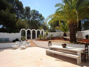 6 Days Winter Yoga Retreat in Ibiza, Spain