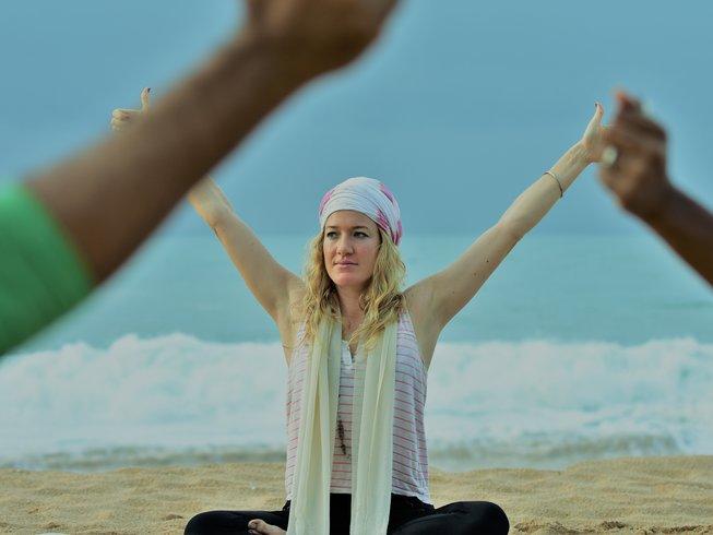 2 Days Meditation Sound Yoga Retreat in Sydney, Australia