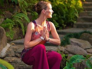 4 Days Mother and Daughter Yoga Retreat in Ibiza