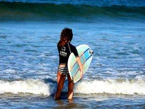 5 Days Fantastic Surf Camp Tamarindo, Costa Rica