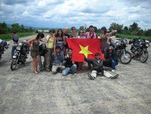 2 Days Da Lat to Mũi Né Vietnam Motorbike Tour