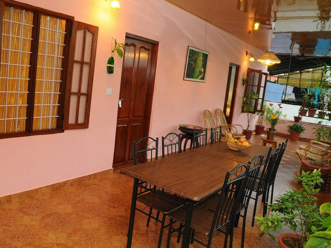 3 Days Cooking Holiday in Kerala