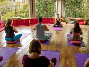 7 días vacaciones de Meditación y Yoga en Búzios, Brasil