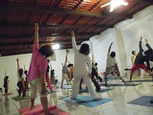 4 días de retiro de meditación y yoga en Amistat, Tepoztlan, México