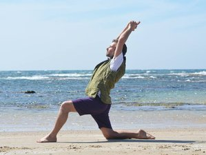 5 Days Yoga and Meditation Summer Retreat in Costa Brava, Spain