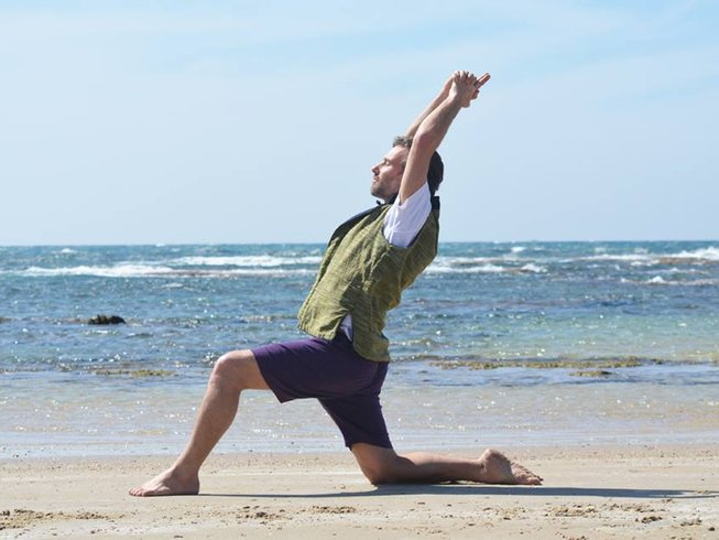 5 Days Summer Yoga and Meditation Retreat in Costa Brava, Spain