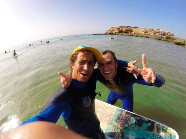 7 Days Surf Camp in Banana Beach, Morocco