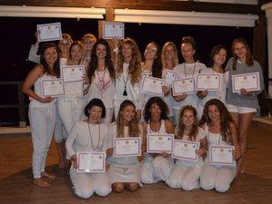 "10 Days ""Integration"" 100 Hours Yoga Teacher Training in Ragusa, Italy"