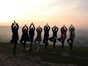 6 Month Online 200-Hour Yoga Teacher Training Course