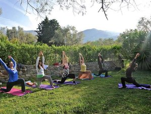 7 Days Spring Detox and Yoga Retreat Spain