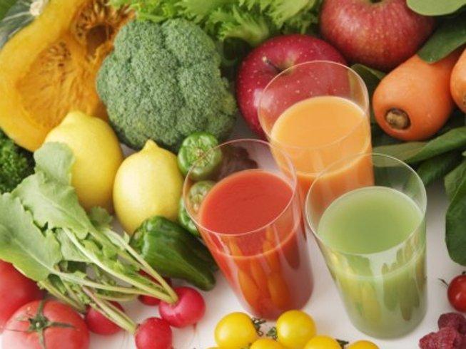 Detox & Rejuvenate Weekend – Juice Fasting Program