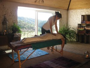 8 Days Iyengar Yoga Retreat in Castelo Branco, Portugal
