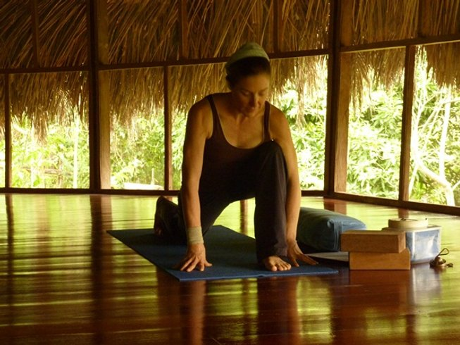 4 Days Yoga Holiday and Natural Conservation in Peru
