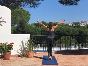 6 Day Total Harmony: Wellness and Beach Holiday in Marbella, Costa del Sol, Malaga
