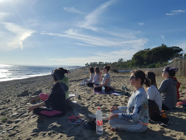 17 Days 200-hour Yoga Therapy and Ayurveda Yoga Teacher Training in Spain