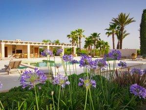 8 Tage Yoga Retreat 'Innere Genussreise' auf Mallorca