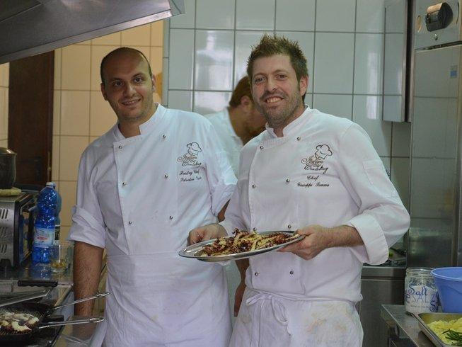 8 Days Coastal Culinary Holiday in Italy