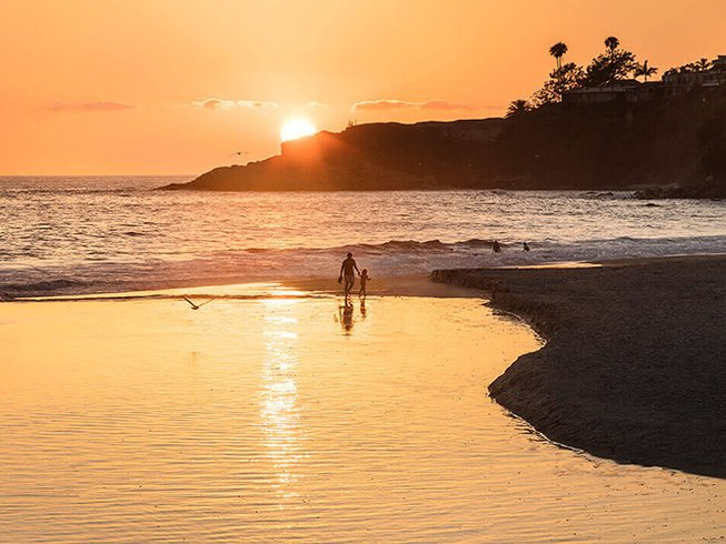 4 días retiro de yoga para el balance total del cuerpo en California, EUA