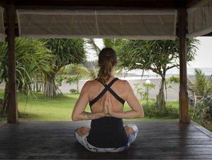 10-Daagse Ashtanga en Vinyasa Yoga Retraite in Bali