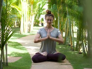 5 Days Restorative Yoga Package in Siem Reap, Cambodia