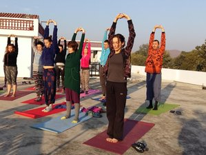 5 Day Rejuvenating Ayurveda, Naturopathy, Meditation and Yoga Retreat in Khajuraho, India
