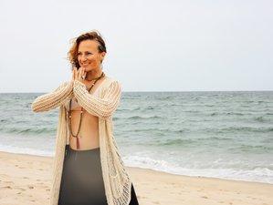 7 Day Online Sun Salutation Yoga Course for Neo-Yogis and Yogi Veterans