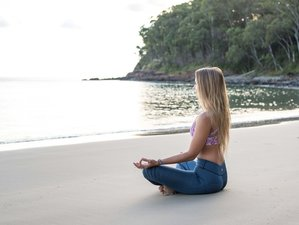 3 Days Yin and Yang Yoga Retreat Byron Bay, Australia
