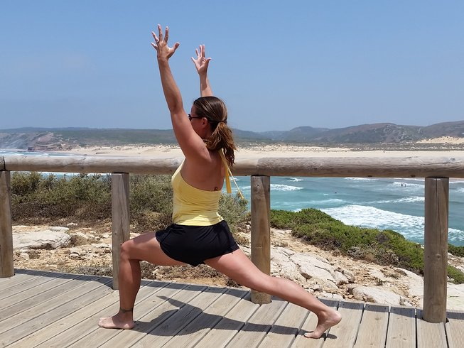 25 Days 200-Hour Yoga Teacher Training in Costa Rica